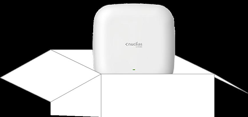 設定済みのWi-Fi端末装置